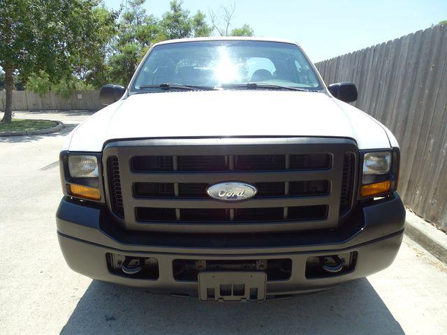 2007 Ford Super Duty F-250 XL Corpus Christi, Texas 6