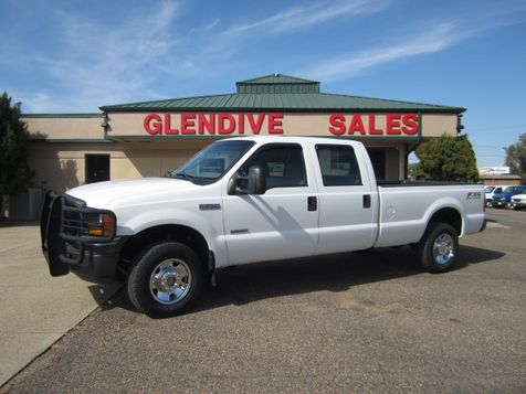 2007 Ford Super Duty F-250 XL in Glendive, MT