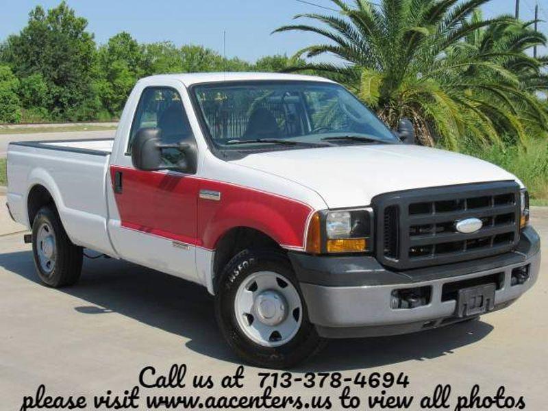 2007 Ford Super Duty F-250 XL | Houston, TX | American Auto Centers in Houston TX