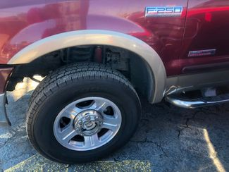 2007 Ford Super Duty F-250 Lariat  city Florida  Automac 2  in Jacksonville, Florida