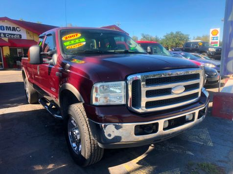 2007 Ford Super Duty F-250 Lariat in Jacksonville, Florida