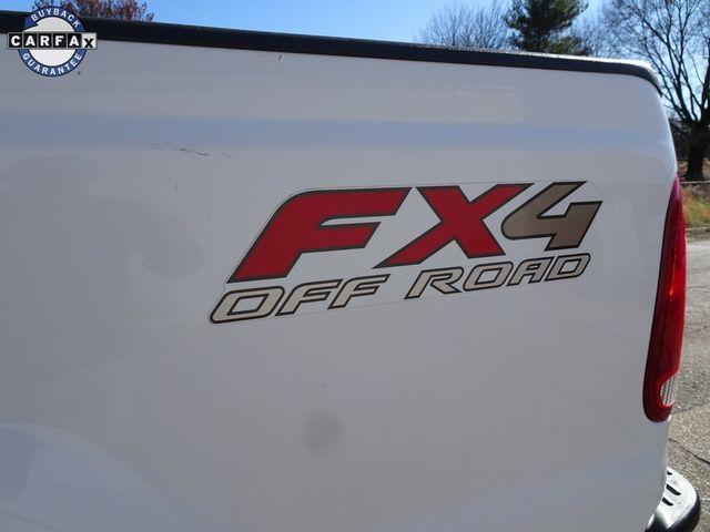 2007 Ford Super Duty F-250 Lariat Madison, NC 13