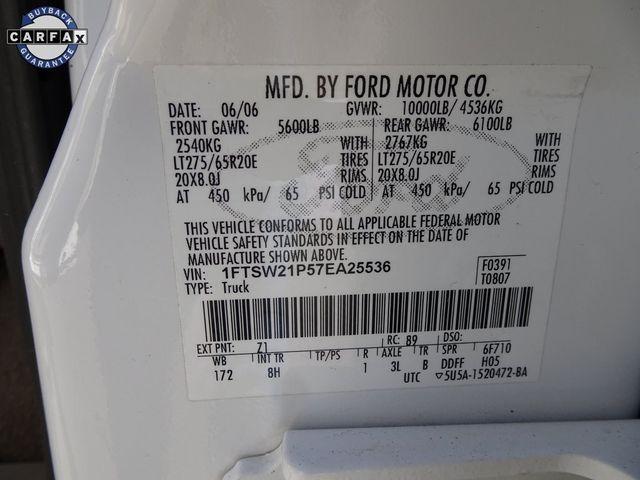 2007 Ford Super Duty F-250 Lariat Madison, NC 52
