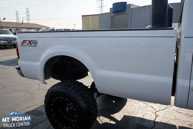 2007 Ford Super Duty F-250 XLT in Memphis, Tennessee 38115