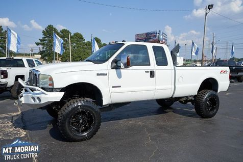 2007 Ford Super Duty F-250 XLT | Memphis, TN | Mt Moriah Truck Center in Memphis, TN