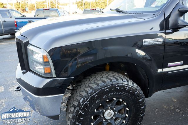 2007 Ford Super Duty F-250 Lariat BULLETPROOF in Memphis, Tennessee 38115