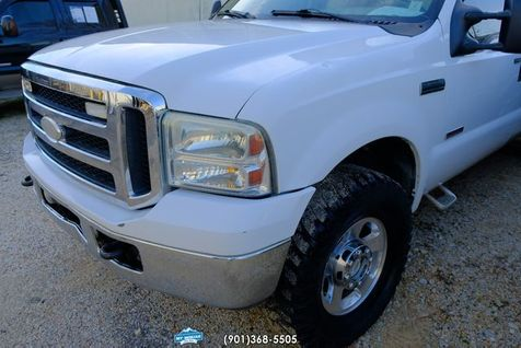 2007 Ford Super Duty F-250 Lariat | Memphis, TN | Mt Moriah Truck Center in Memphis, TN