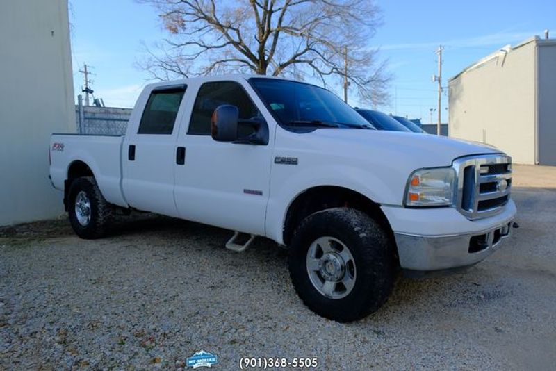 2007 Ford Super Duty F-250 Lariat | Memphis, TN | Mt Moriah Truck Center in Memphis TN