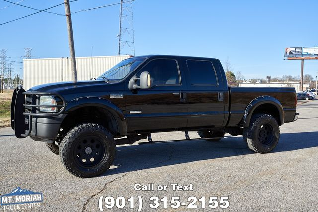 2007 Ford Super Duty F-250 Crew Cab ARP HEADSTUDS in Memphis, Tennessee 38115