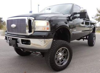 2007 Ford Super Duty F-250 Lariat in New Braunfels, TX 78130