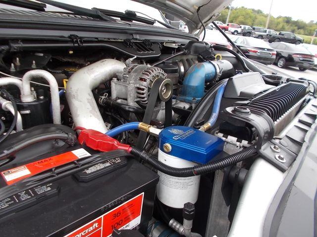 2007 Ford Super Duty F-250 Lariat Shelbyville, TN 20