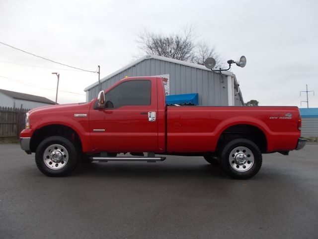2007 Ford Super Duty F-250 XLT Shelbyville, TN 1