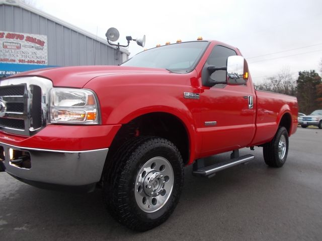 2007 Ford Super Duty F-250 XLT Shelbyville, TN 5