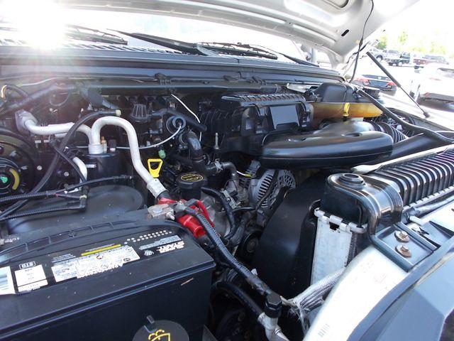 2007 Ford Super Duty F-250 XLT Shelbyville, TN 18