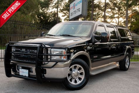 2007 Ford Super Duty F-250 King Ranch in , Texas