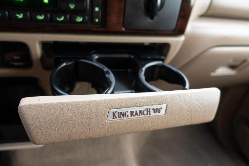 2007 Ford Super Duty F-250 King Ranch   Texas  EURO 2 MOTORS  in , Texas