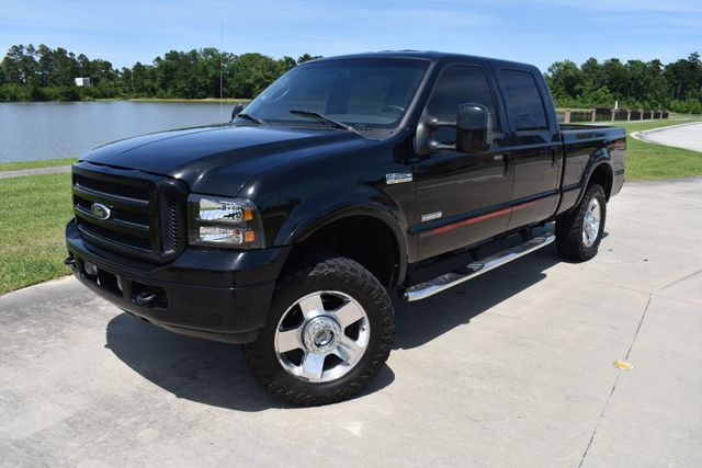 2007 Ford Super Duty F-250 Outlaw Walker, Louisiana 1