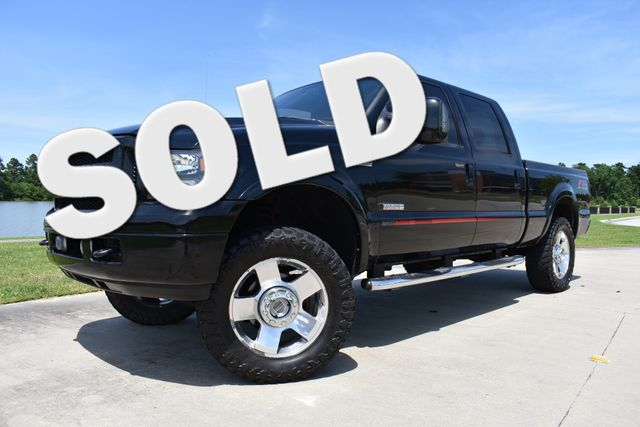 2007 Ford Super Duty F-250 Outlaw Walker, Louisiana