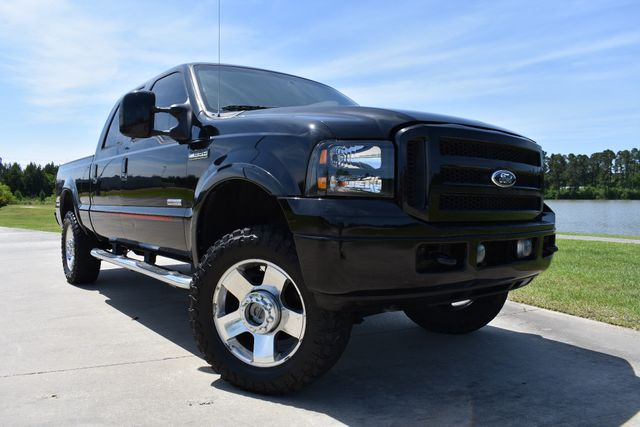 2007 Ford Super Duty F-250 Outlaw Walker, Louisiana 4
