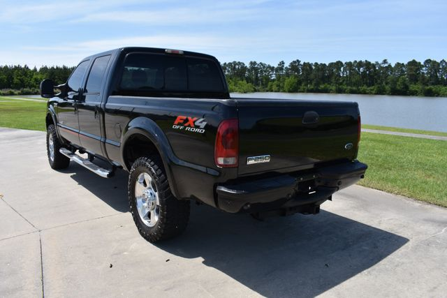 2007 Ford Super Duty F-250 Outlaw Walker, Louisiana 3