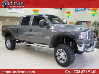 2007 Ford Super Duty F-250 XL in Worth, IL 60482