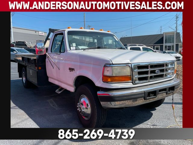 2007 Ford Super Duty F-350 DRW XL in Clinton, TN 37716