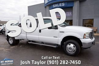 2007 Ford Super Duty F-350 DRW Lariat | Memphis, TN | Mt Moriah Truck Center in Memphis TN