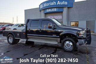 2007 Ford Super Duty F-350 DRW King Ranch in Memphis, Tennessee 38115