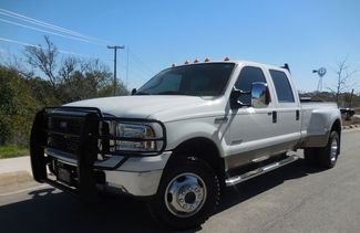 2007 Ford Super Duty F-350 DRW Lariat in New Braunfels, TX 78130