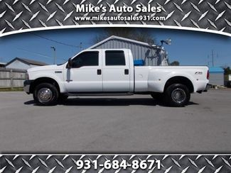 2007 Ford Super Duty F-350 DRW XL Shelbyville, TN