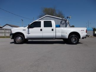 2007 Ford Super Duty F-350 DRW XL Shelbyville, TN 1