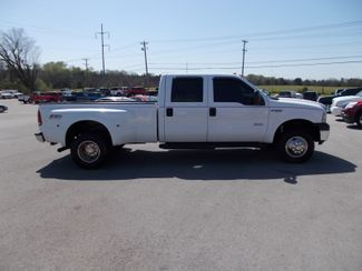 2007 Ford Super Duty F-350 DRW XL Shelbyville, TN 10