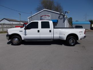 2007 Ford Super Duty F-350 DRW XL Shelbyville, TN 2