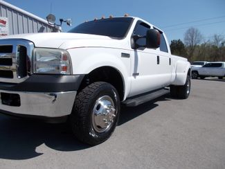 2007 Ford Super Duty F-350 DRW XL Shelbyville, TN 5