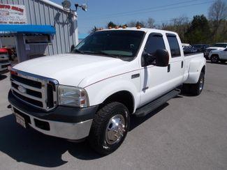 2007 Ford Super Duty F-350 DRW XL Shelbyville, TN 6