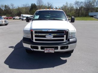 2007 Ford Super Duty F-350 DRW XL Shelbyville, TN 7