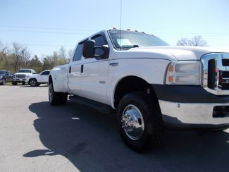 2007 Ford Super Duty F-350 DRW XL Shelbyville, TN 8