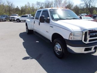 2007 Ford Super Duty F-350 DRW XL Shelbyville, TN 9