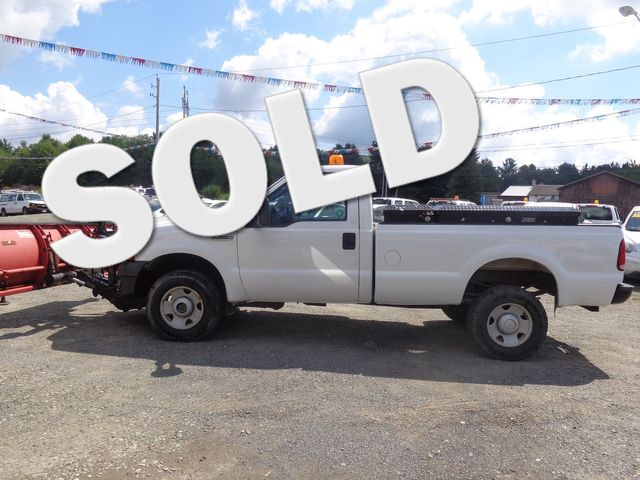 2007 Ford Super Duty F-350 SRW XL Hoosick Falls, New York 0