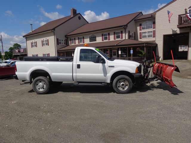 2007 Ford Super Duty F-350 SRW XL Hoosick Falls, New York 2
