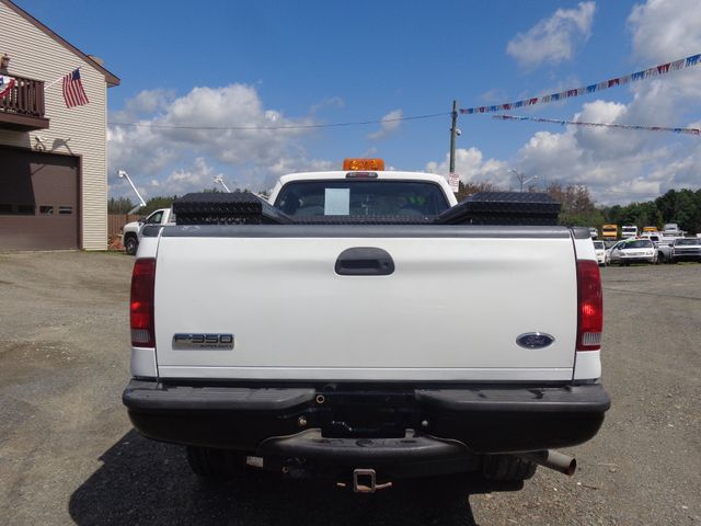 2007 Ford Super Duty F-350 SRW XL Hoosick Falls, New York 3