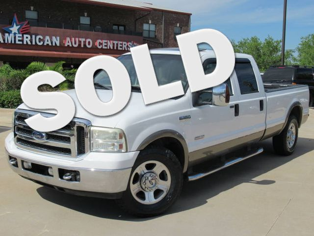 2007 Ford Super Duty F-350 SRW Lariat | Houston, TX | American Auto Centers in Houston TX