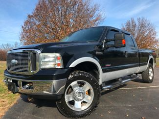2007 Ford Super Duty F-350 SRW Lariat in Leesburg, Virginia 20175