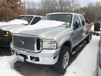 2007 Ford Super Duty F-350 SRW Lariat  city Montana  Montana Motor Mall  in , Montana