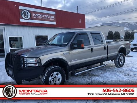 2007 Ford Super Duty F-350 SRW Lariat in