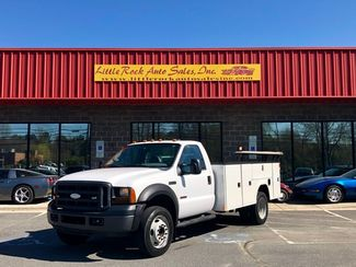 2007 Ford Super Duty F-450 DRW in Charlotte, NC