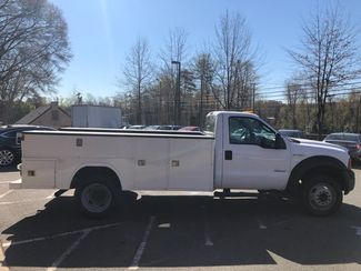 2007 Ford Super Duty F-450 DRW XL  city NC  Little Rock Auto Sales Inc  in Charlotte, NC