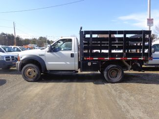 2007 Ford Super Duty F-450 DRW XL Hoosick Falls, New York