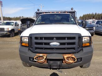 2007 Ford Super Duty F-450 DRW XL Hoosick Falls, New York 1