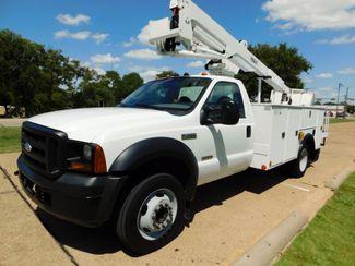 2007 Ford Super Duty F-450 DRW XL Irving, Texas